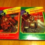 D&D Books!