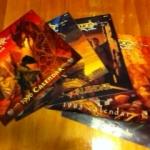 D&D Calendars!