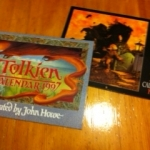 Tolkien Calendars!