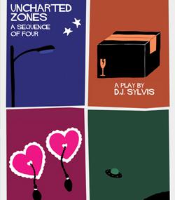 Uncharted Zones