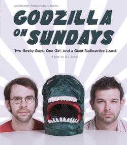 Godzilla on Sundays