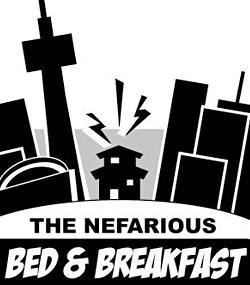 The Nefarious Bed & Breakfast (reading)