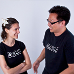 Debs and Errol